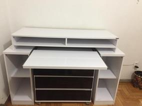 Mesa Escrivaninha Penteadeira Movel Para Quarto Seminova