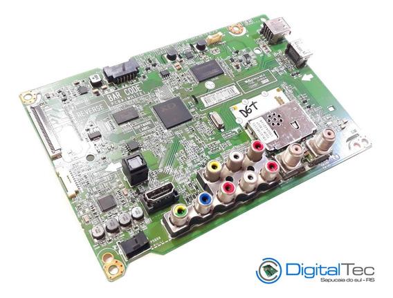 Placa Principal Tv Lg 32lf565b Original Testada Eax66167204