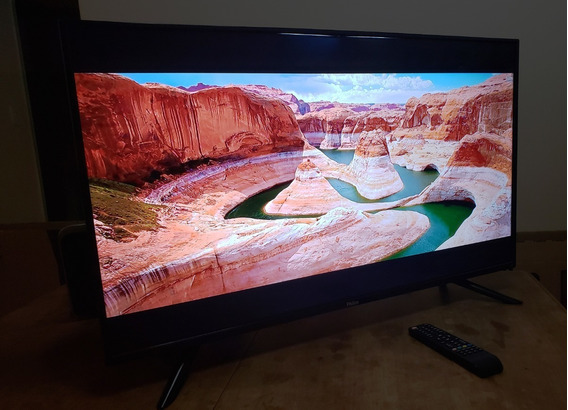 Smart Tv Philco 40 Led Fullhd (ph40u21dsgw)