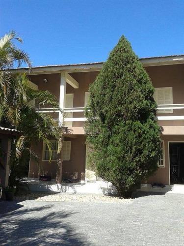Casa À Venda, 200 M² Por R$ 470.000,00 - Ingleses - Florianópolis/sc - Ca0431