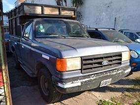 Ford F-100 Caja Mudancera 1985 60257836