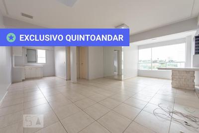 Apartamento No 2º Andar Mobiliado Com 1 Dormitório E 1 Garagem - Id: 892911612 - 211612