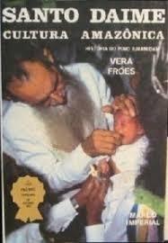 Livro Santo Daime Cultura Amazônica Vera Froes