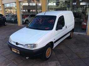 Peugeot Partner Furgão Repasse Barbada 7.990