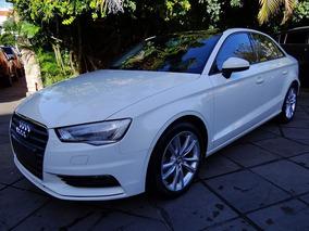Audi A3 Turbo 1.8