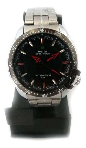 Relógio Masculino Weide Wh-1012