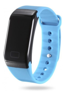 Smartband Fit Aktion H10/x10 Plus Bluetooth 4.0 - Azul