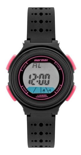 Relógio Mormaii Infantil Digital Mo0974b/8t