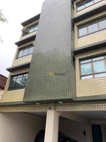 Imagem 1 de 30 de Sala À Venda, 47 M² Por R$ 220.000,00 - Jardim Do Mar - São Bernardo Do Campo/sp - Sa0104