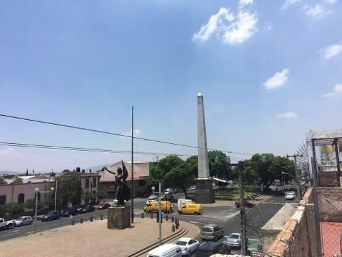 Venta De Terreno, En Excelente Ubicación Sobre Av. México
