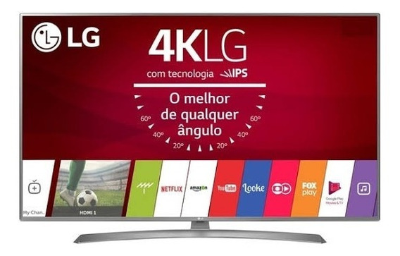Tv Lg 55 4k Tela Danificada