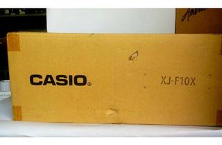 Videoproyector Casio Laser Led Dlp Xj-f10x 3300 Lumenes