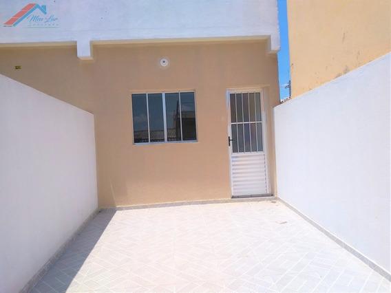 Casa A Venda No Bairro Éden Em Sorocaba - Sp. - Ca 187-1