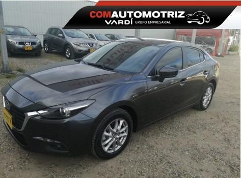 Mazda 3 Touring Id 40075 Modelo 2020