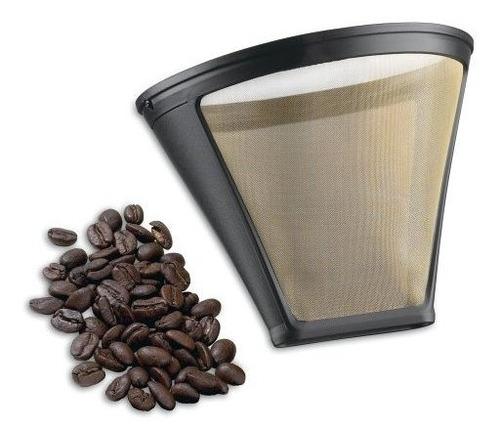 Cuisinart Gtf-4 Gold Tone Filter Para Cuisinart - Cafeteras