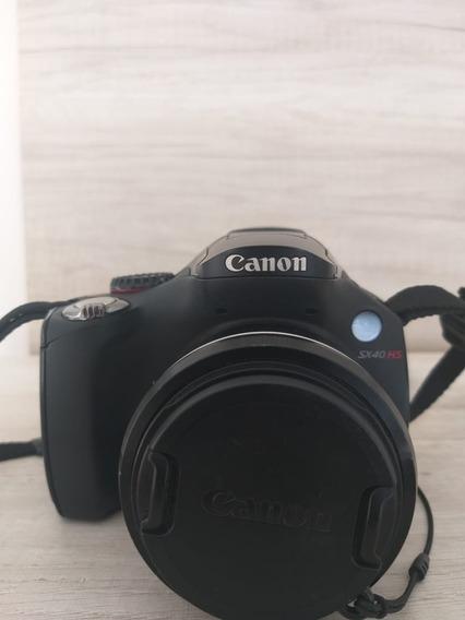 Camera Canon Semiprofissional