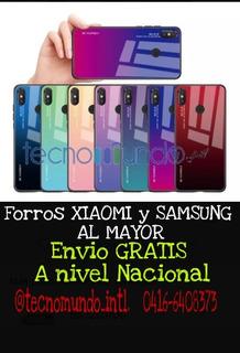 Forro Samsung Xiaomi A10 A20 J2 Prime Core Mayor Envio Grati
