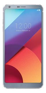 LG G6 Como Nuevo Plateado Liberado