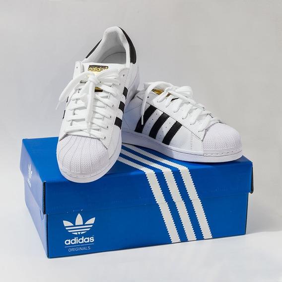 Tênis adidas Original Superstar - Usado 2x