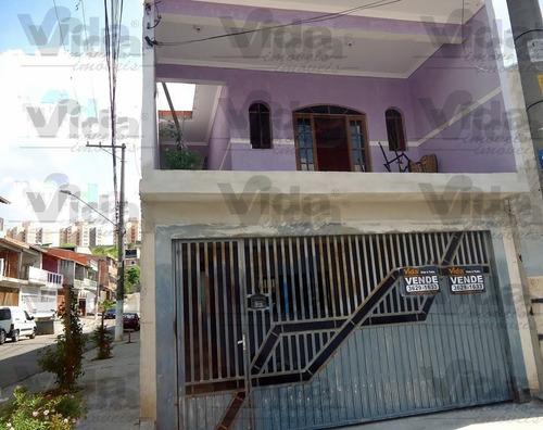 Casa Sobrado Para Venda, 5 Dormitório(s) - 29793
