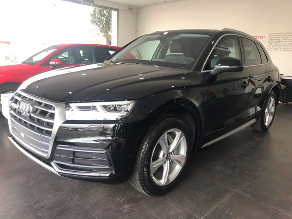 Nueva Audi Q5 Security Blindada 2.0tfsi S-tronic 252cv 0km
