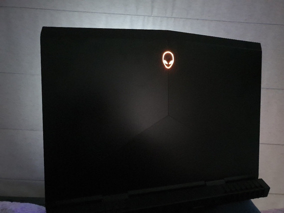 Alienware R5 17 Gtx 1070