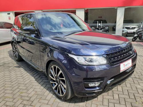 Imagem 1 de 15 de Land Rover Range Rover Sport