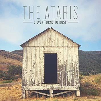 Ataris Silver Turns To Rust Bonus Tracks Usa Import Cd