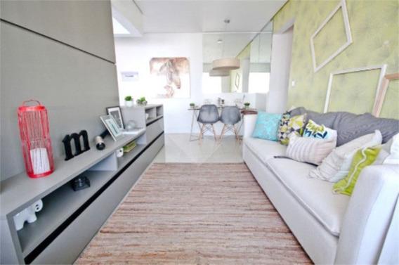 Apartamento Novo À Venda No Bairro Santa Terezinha - 170-im203779