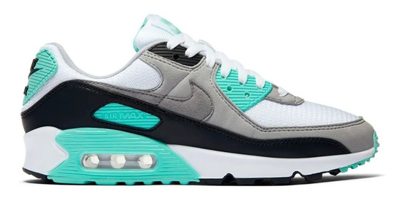Zapatillas Nike Hombre Air Max 90 Cd04901104 Envio Gratis Dm
