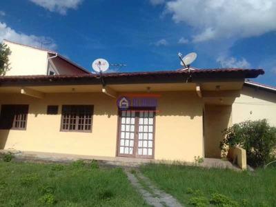 Casa Em Condomínio-à Venda-ponta Grossa-maricá - Macn20043