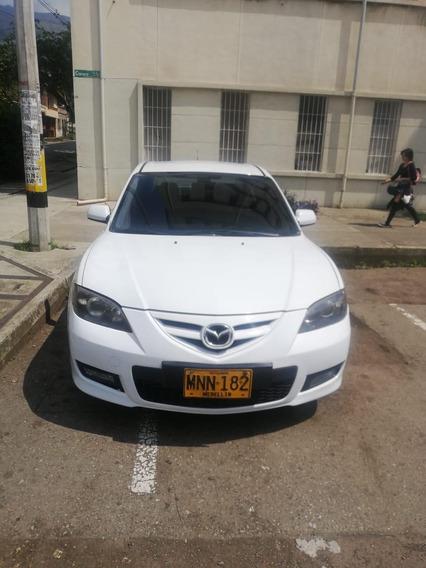 Mazda 3 2007 2.0 Full