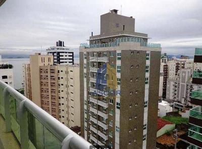 Apartamento Residencial À Venda, Agronômica, Florianópolis. - Ap2198