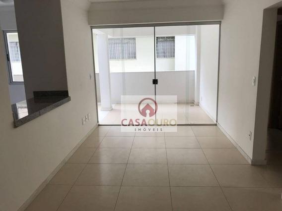 Apartamento Residencial Para Venda E Locação, Santo Antônio, Belo Horizonte. - Ap0569