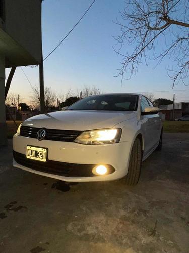 Imagen 1 de 5 de Volkswagen Vento 2013 2.5 Luxury 170cv