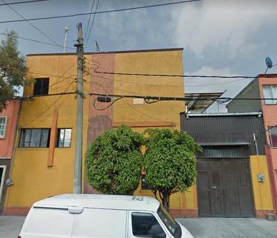Casa De Remate En Colonia Centro Cdmx
