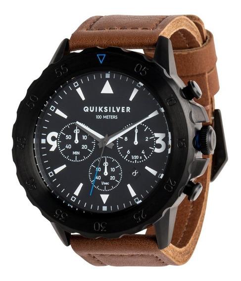 Relógio Quiksilver B52 Chrono Letaher - Poison Surf Shop