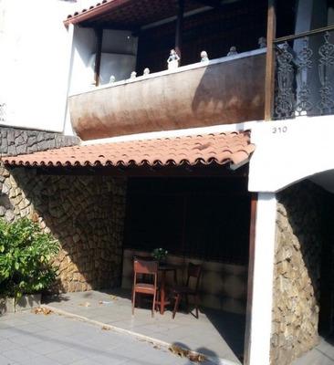 Casa Em São Francisco, Niterói/rj De 223m² 4 Quartos Para Locação R$ 5.000,00/mes - Ca198640