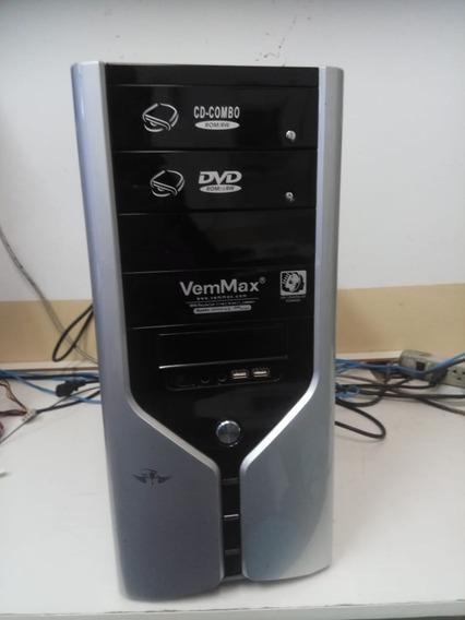 Cpu Completa Intel Core 2 Quad 8gb