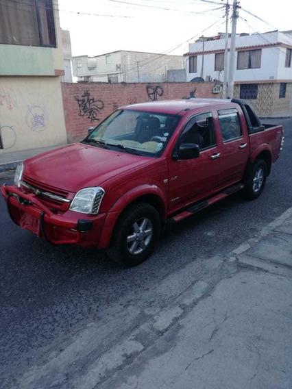Chevrolet Dmax Dmax Full 4x4
