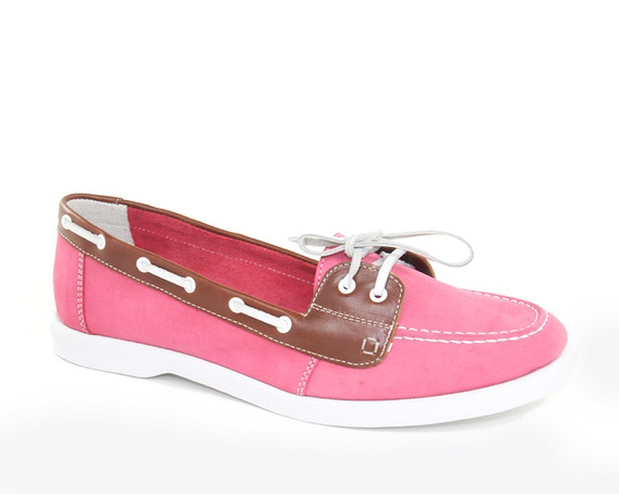 Sapato Sapatilha Mocassim Dockside Grande 42 Feminina