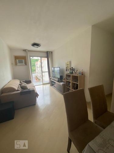 Apartamento À Venda - Taquara, 2 Quartos,  59 - S893133235