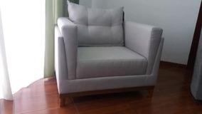 Poltrona - Poltrona Decorativa - Cadeira- Cadeira Decorativa