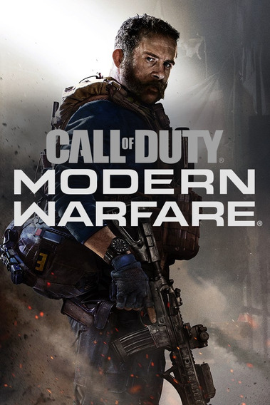 Call Of Duty Modern Warfare Co.-mnta