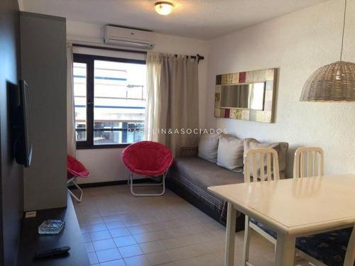 Venta  De Apartamento 1 Dormitorio -ref:778