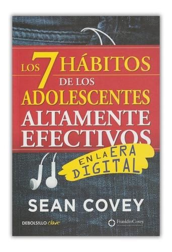 Imagen 1 de 3 de 7 Hábitos De Los Adolescentes Altamente Efectivos