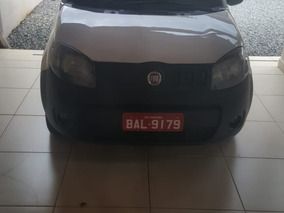 Fiat Fiorino 1.4 2016 Flex Completa