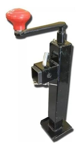 Pata Estabilizadora Rebatible Alta Trailer 60x60 Envio Grati