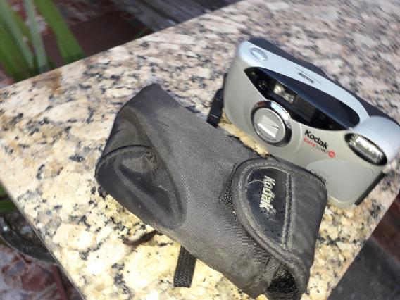 Câmera Kodak Easy Load 35 Ke60 Para Peças
