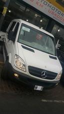 Mercedes Benz Sprinter Furgon Mixto, Entrega Inmediata (av)